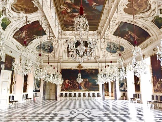 planetary-room-schloss-eggenberg-palace-photo