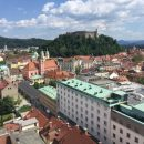 What to do in Ljubljana - a video guide