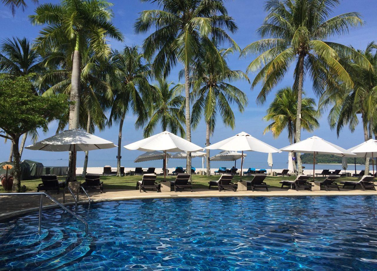 Review Of Casa Del Mar Beach Resort In Langkawi Malaysia