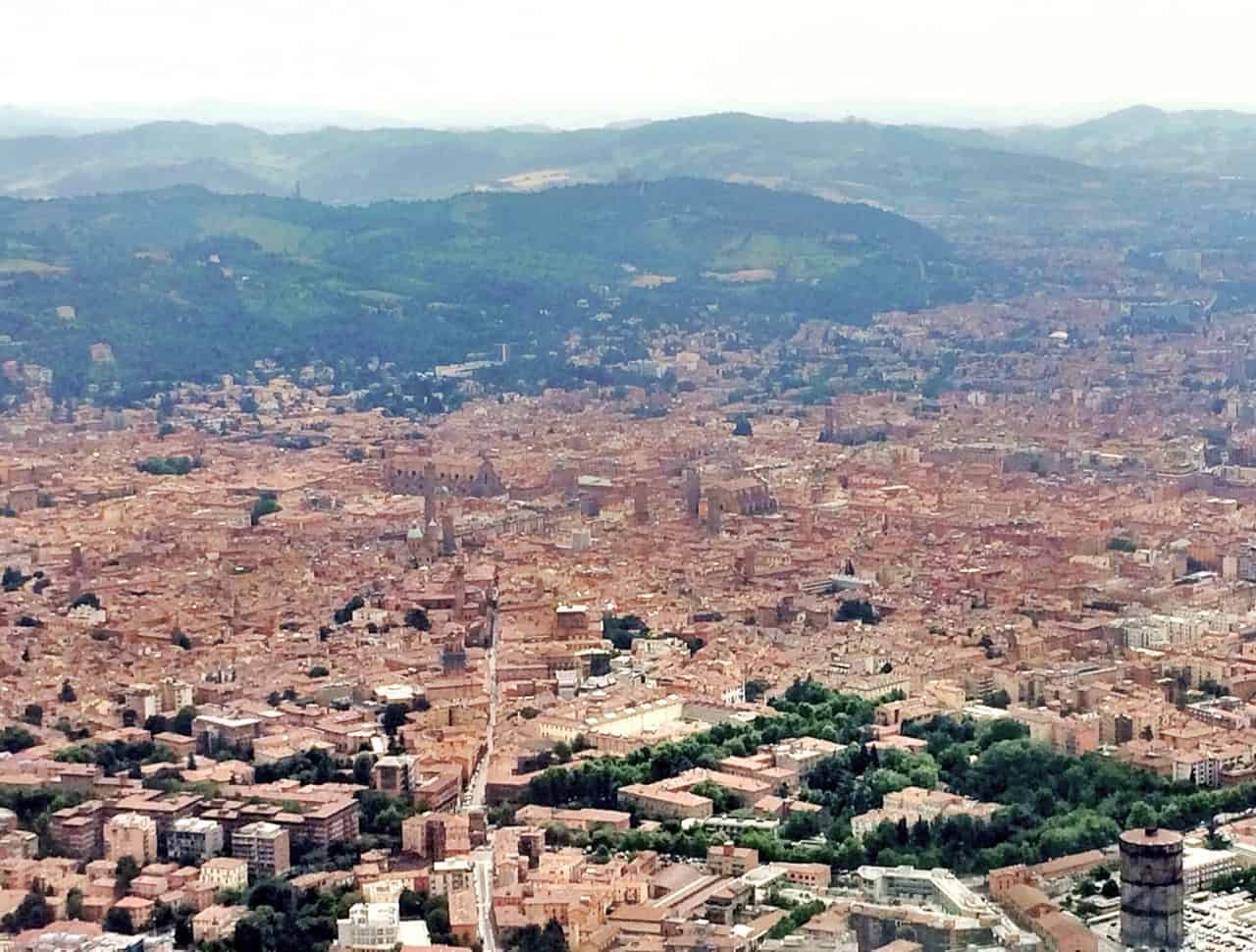 aerial-view-bologna-photo