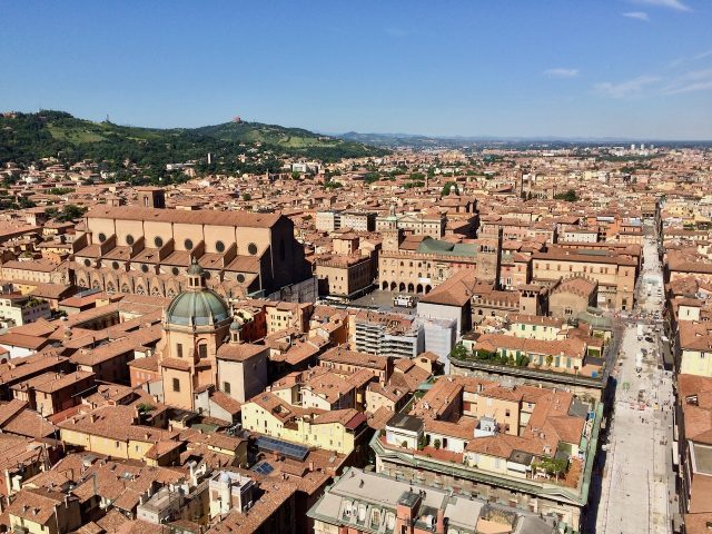 bologna-view-photo