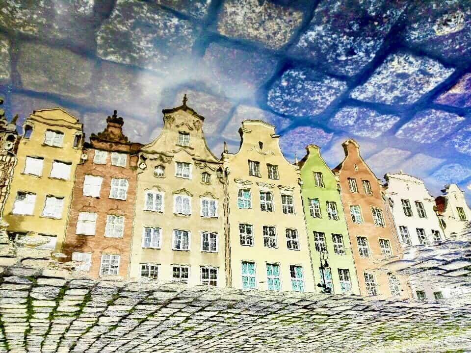 gdansk-architecture