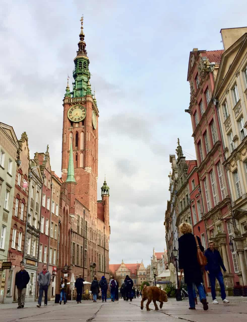 long-street-gdansk-photo