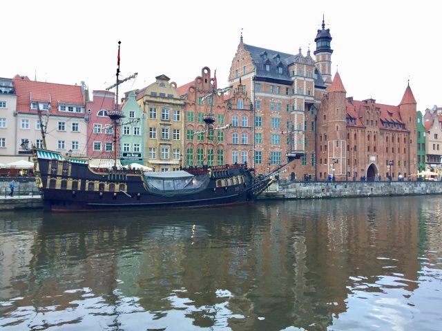 galleon-river-cruise-gdansk-photo