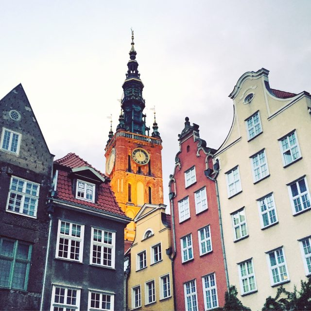 Things to do in Gdansk photo