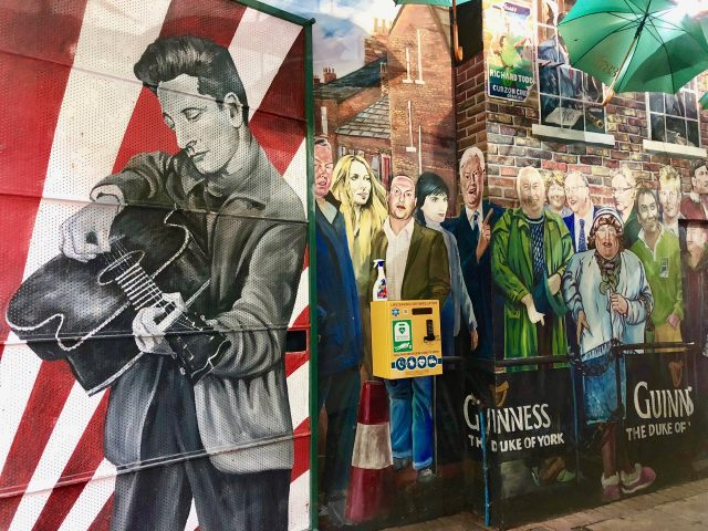 belfast-street-art-duke-of-york-photo