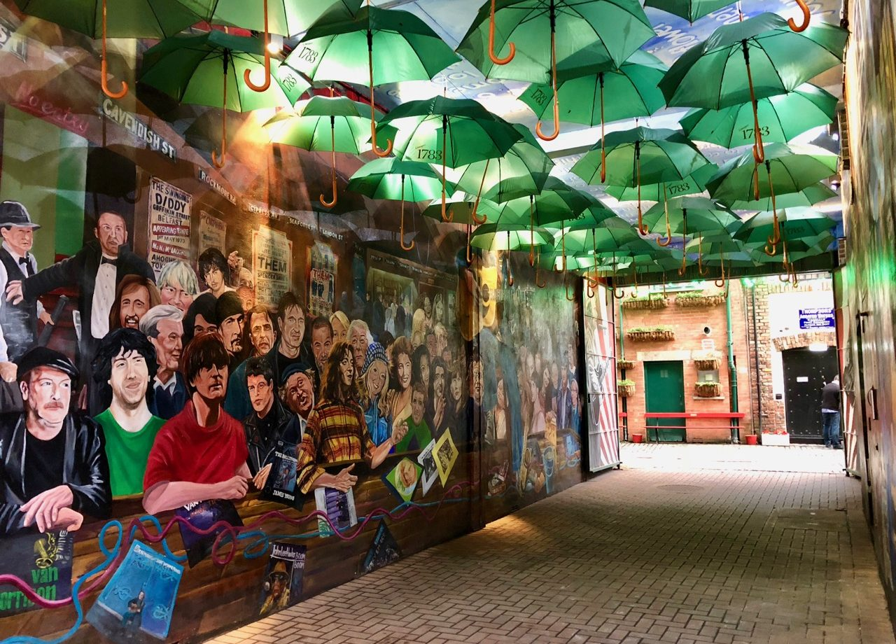 umbrella-passage-belfast-photo