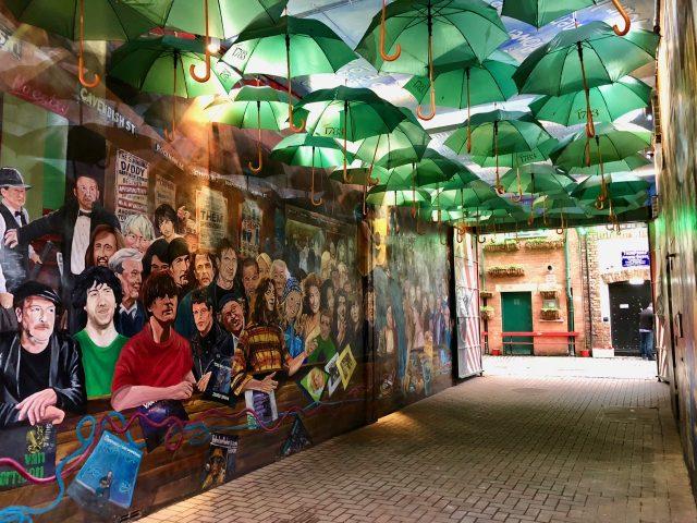 umbrella-passage-belfast-photo