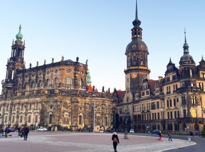 Ten things to do in Dresden