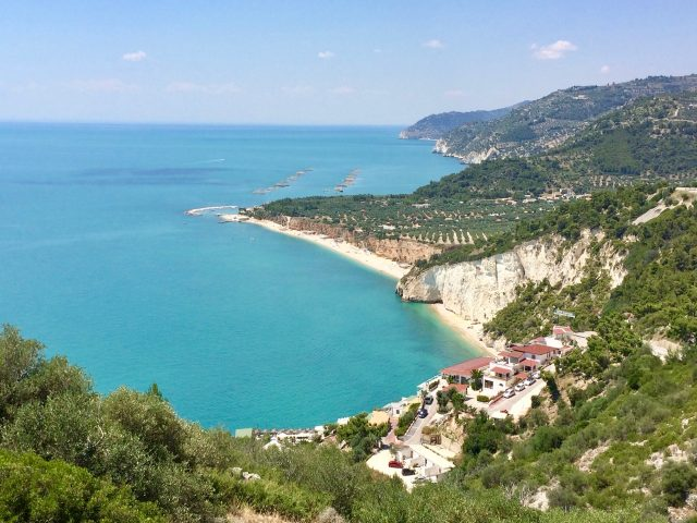 gargano-puglia-photo