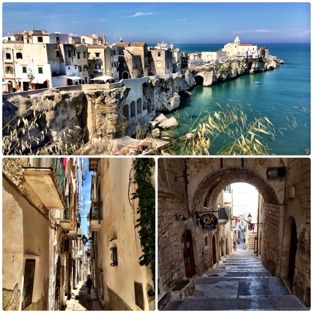 vieste-puglia-photo