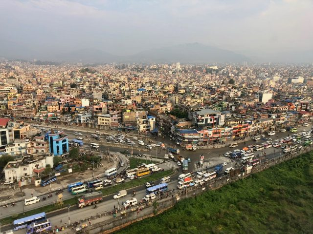 kathmandu-morning-rush-hour-photo