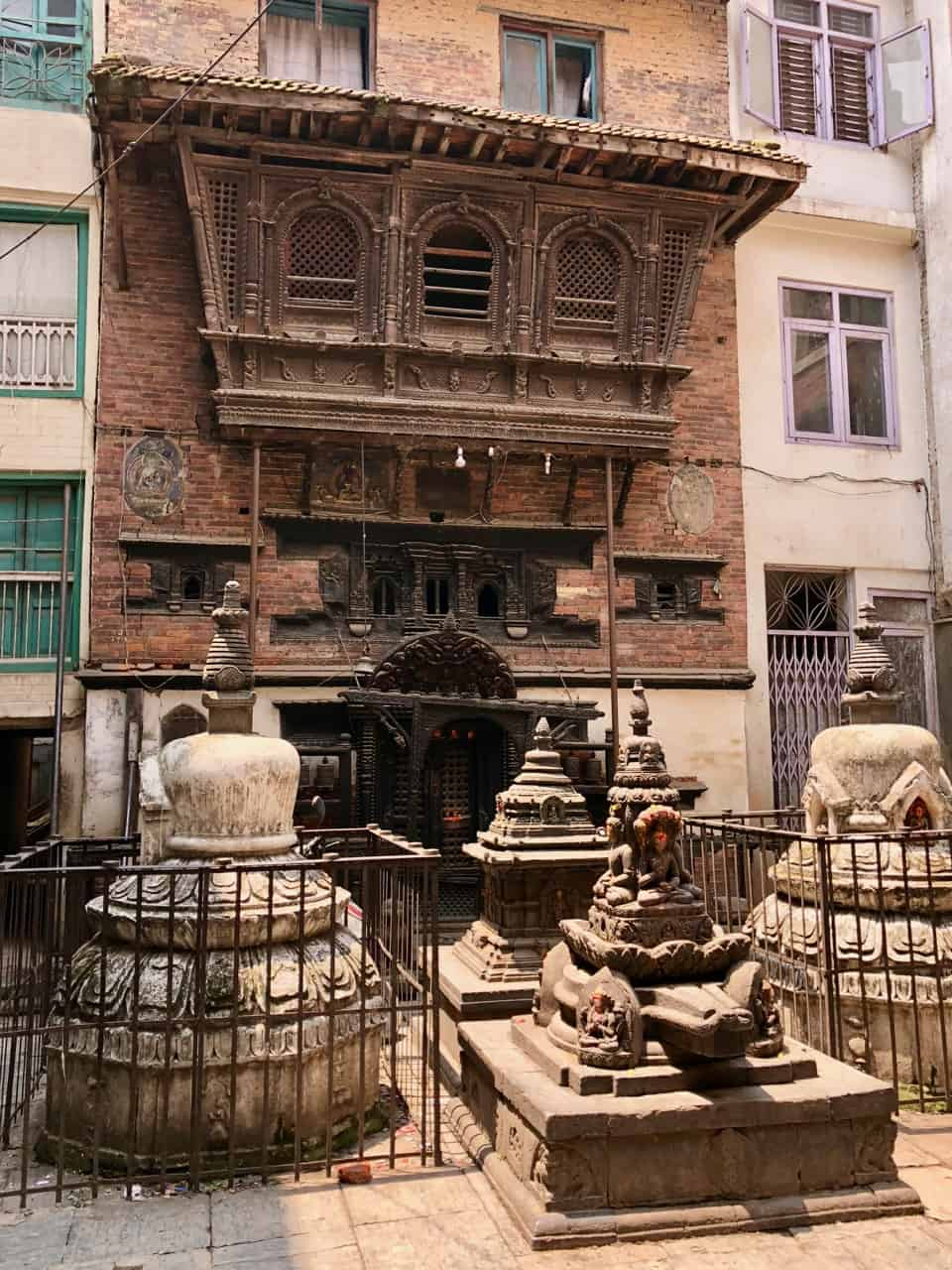 ancient-shrines-thamel-kathmandu-photo