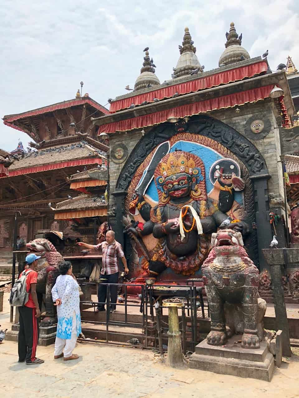 kalbhairav-shrine-durbar-square-kathmandu-photo