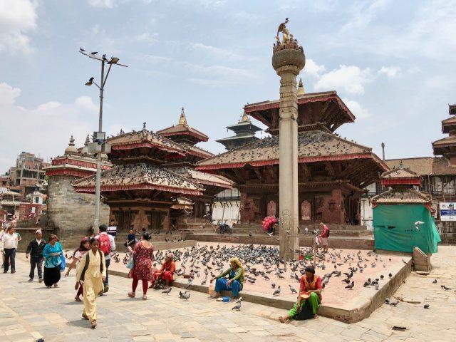 hanumandhoka-kathmandu-photo