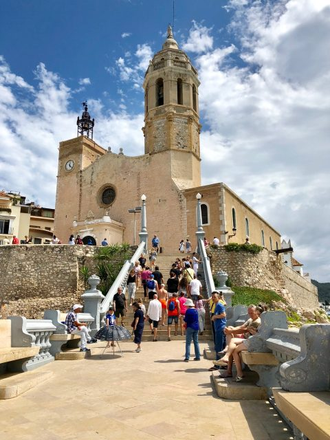 things to do in sitges photo