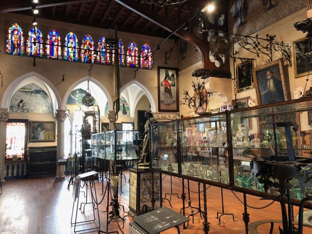cau-ferrat-museum-sitges-first-floor-photo