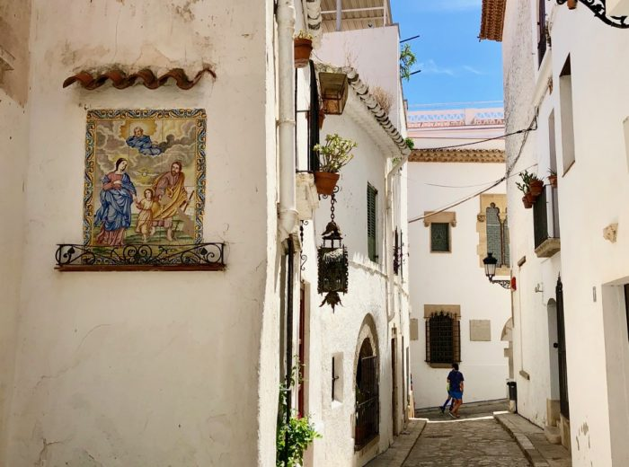 Sitges: more than just a beach town