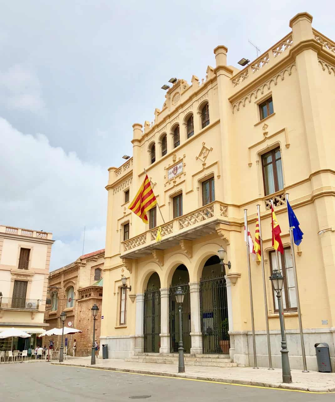 sitges-town-hall-photo