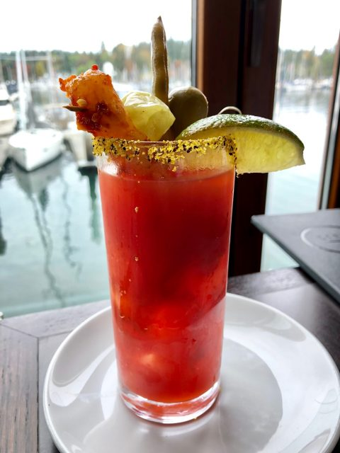 spicy-caesar-lift-bar-grill-vancouver-photo