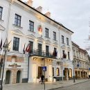 My stay at Hotel Pacai in Vilnius