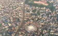 panoramic-view-kathmandu-great-boudha-stupa-photo