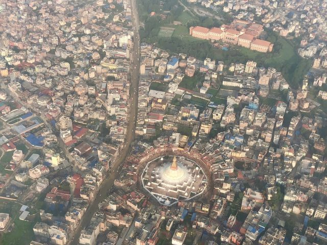 panoramic-view-kathmandu-great-boudha-stupa-photo