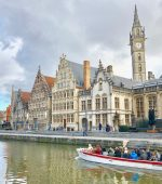 canal-cruise-ghent-photo