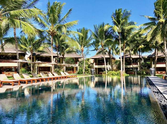 Twelve dreamy luxury hotels in Mauritius