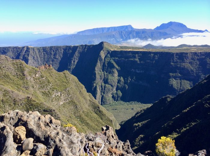 Ten things to do in Reunion Island