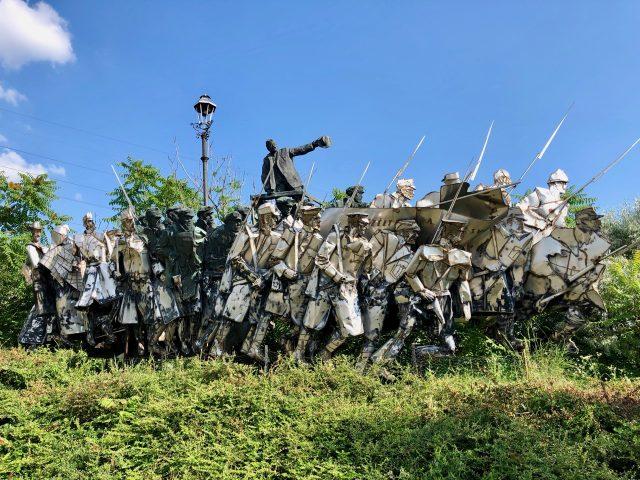 budapest-memento-park