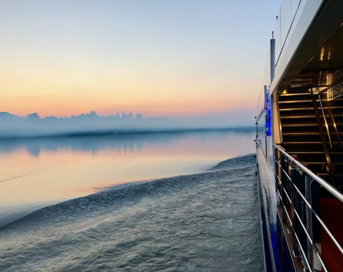 A Danube River cruise with Avalon Waterways