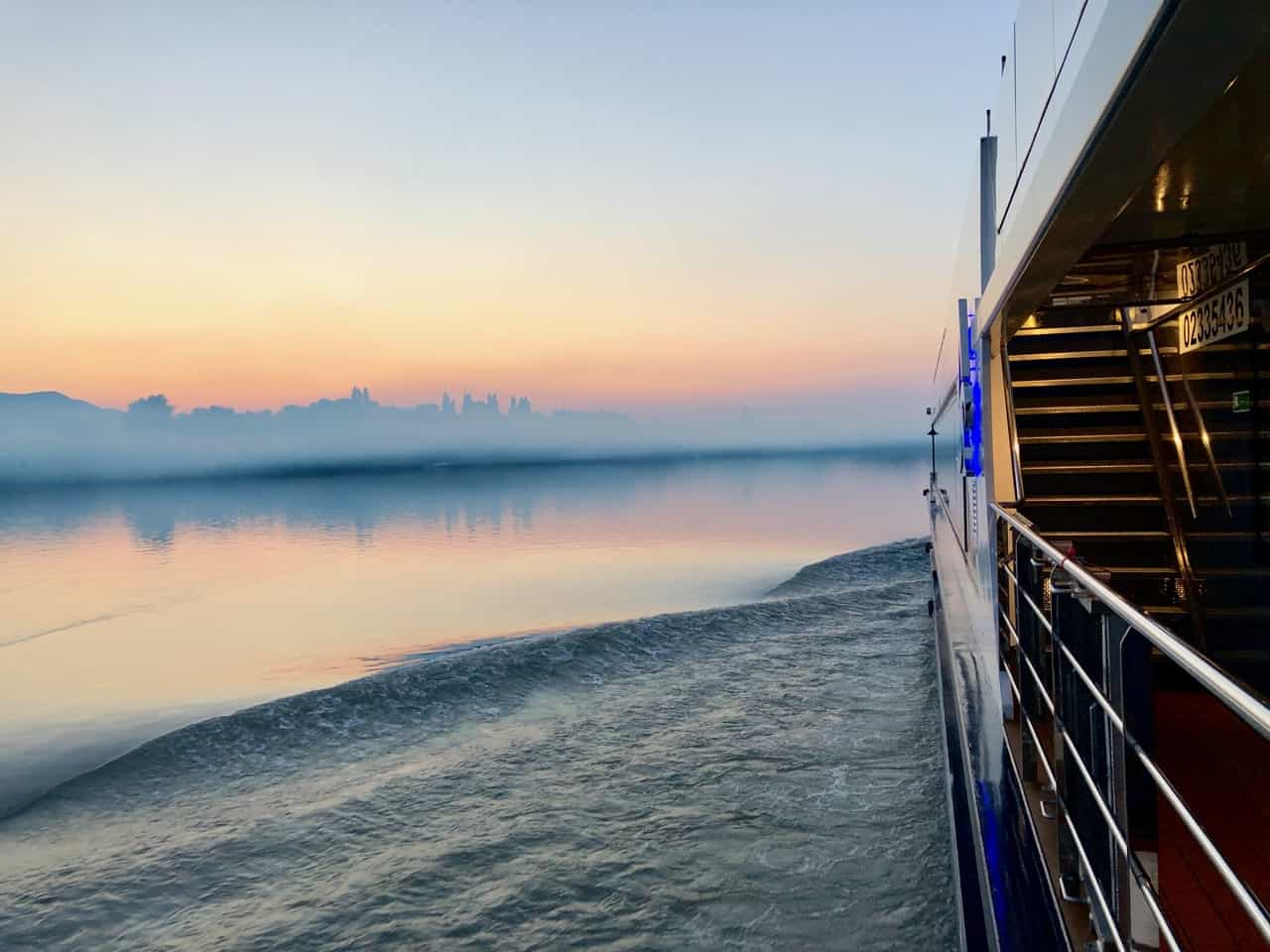 Cruising the Danube River with Avalon Waterways