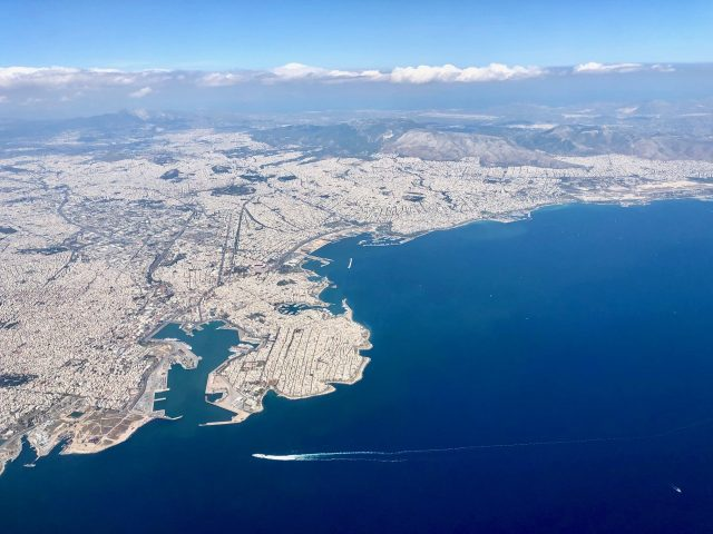 aerial-view-athens-photo