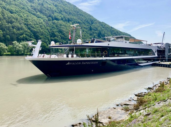 Why I loved Avalon Waterways excursions