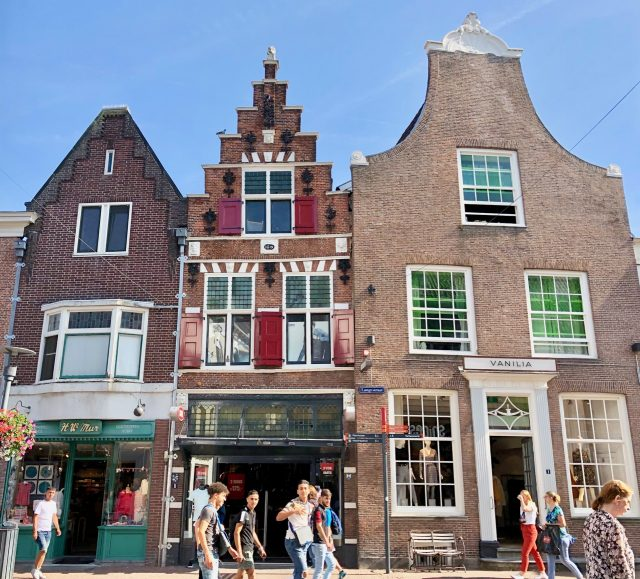 things to do in amersfoort photo