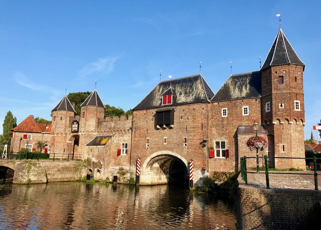 things to see and do in amersfoort photo