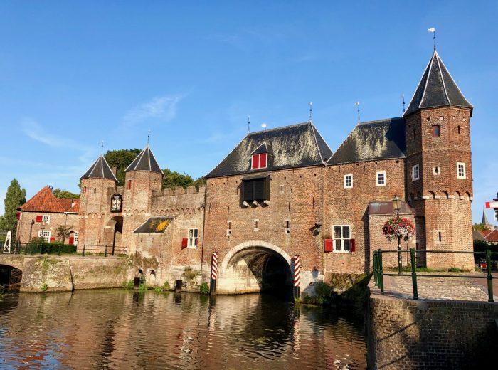 Charming Amersfoort