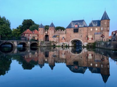 koppelpoort-things-to-see-amersfoort-photo