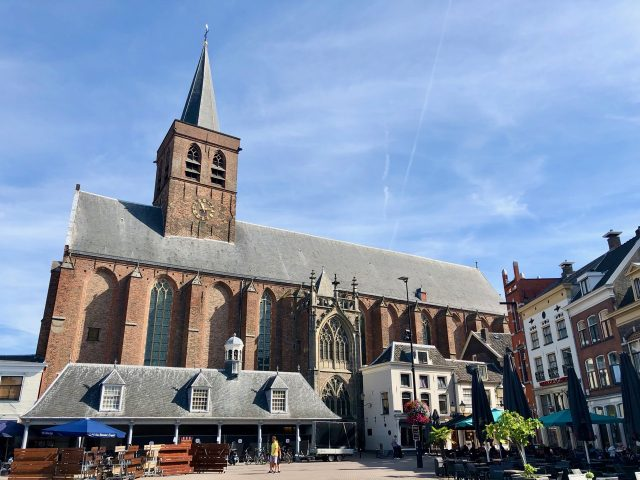 hof-sintjoris-church-amersfoort-photo