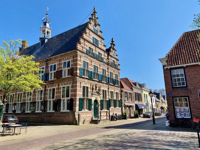 naarden-stadhuis-photo
