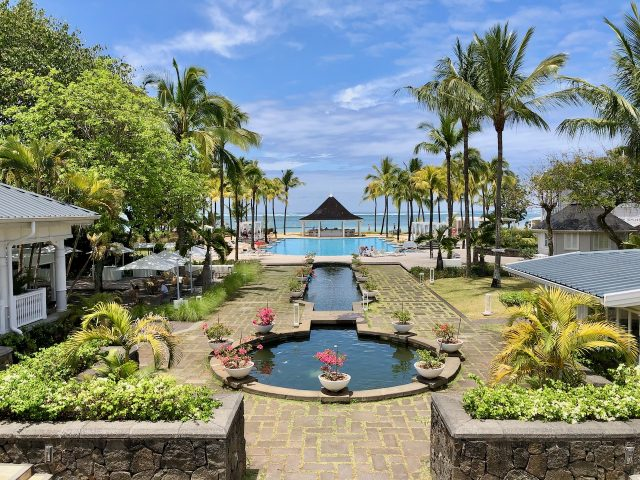 heritage le telfair resort mauritius photo
