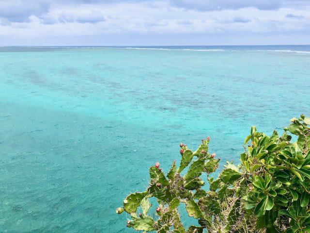 Lagoon View Mauritius Photo