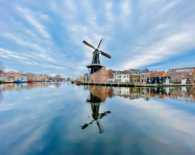 Sixteen day trips from Amsterdam