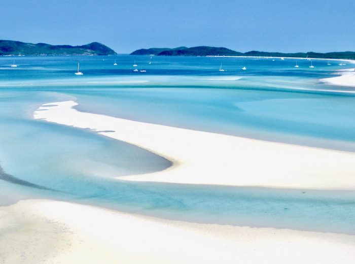 A Whitsunday adventure