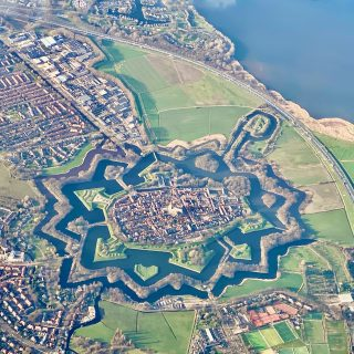aerial-view-naarden-vesting-photo