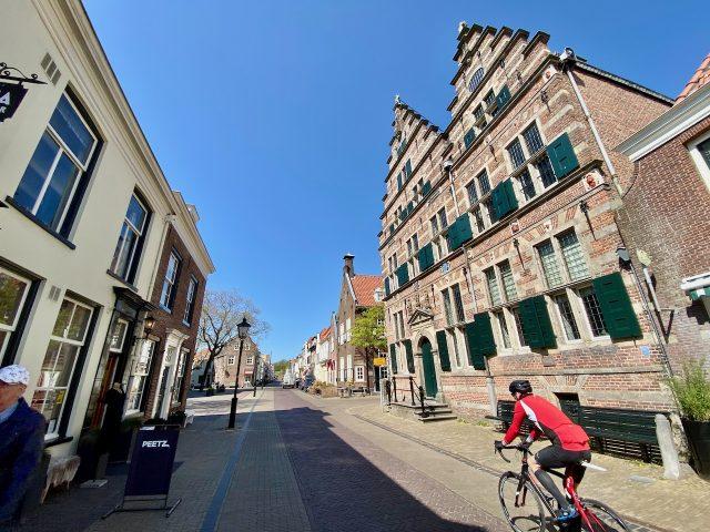 naarden-vesting-street-photo
