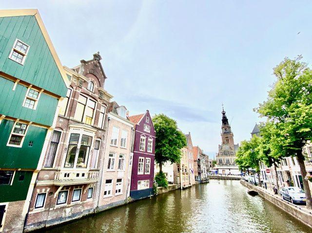 zijdam-canal-alkmaar-photo