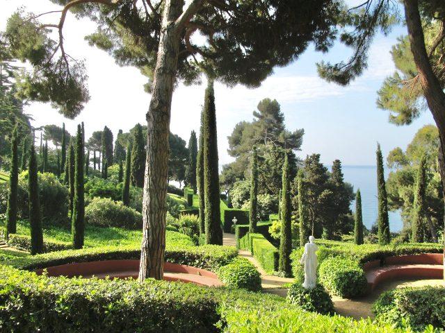 Jardins de Santa Clotilde photo