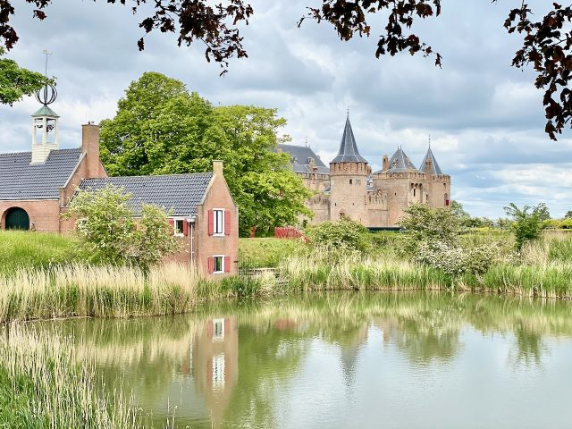 muiderslot-castle-photo